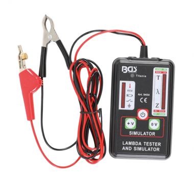 Bgs Technic Lambdasonde-tester & simulator