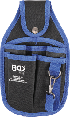 Bgs Technic Gordeltasje nylon