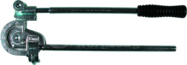 Koperen pijpbuiger, diameter 10 mm