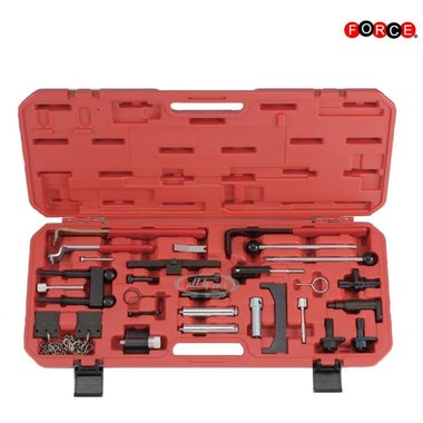 Engine timing tool set - VW, Audi, Seat and Skoda