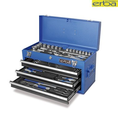 Tool Set 116 pcs-CrV