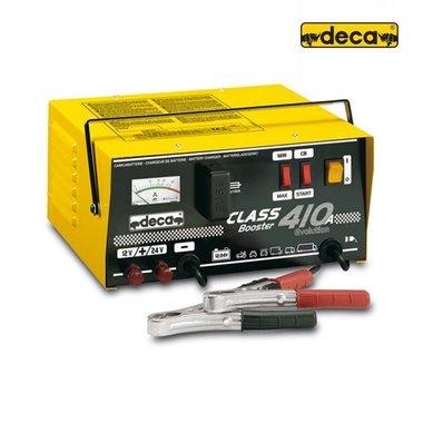 Acculader & Booster 500 Amp 12/24 Volt