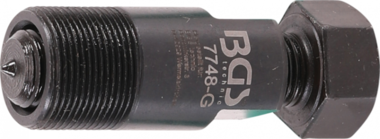 Bgs Technic Vliegwiel trekker M19 x 1,0 voor BGS-7748
