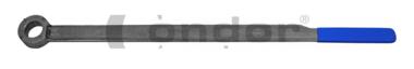 Krukaspoeliesleutel, Audi / VW 1.8 / 2.0 TFSI