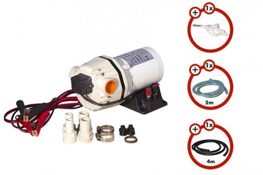 Adblue pomp poad12 + accessoires