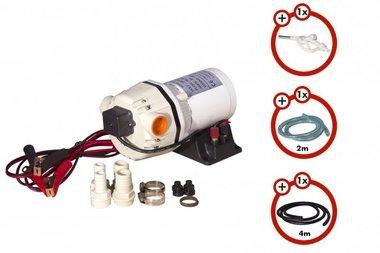 Adblue pomp poad24 +accessoires