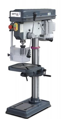 Package deal boormachine B20 230V