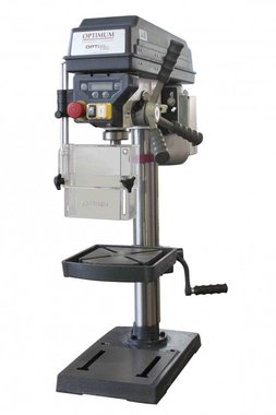 Package deal boormachine D17PRO 230V