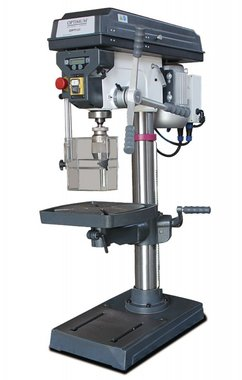 Package deal boormachine D23PRO 400V