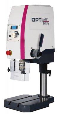 Precisie tafelboormachine - vario - diameter 13mm