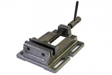 Boorklem met prismabek EA 380x250x80mm