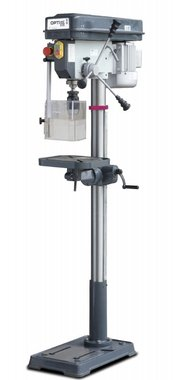 Package deal boormachine B25 400V