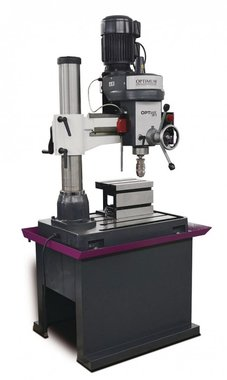 Radiaalboormachine diameter 28mm - Mk3 - 370mm