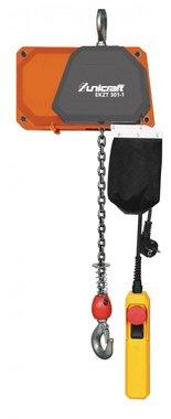 Elektrische kettingtakel 300 kg