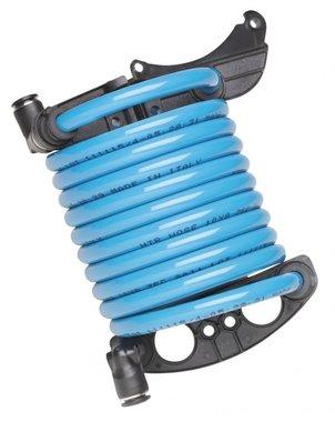 Spiraal luchtslang vr balanceer katrol 8x10mm, 1m