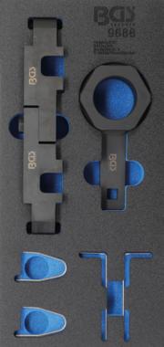 Bgs Technic Motorafstelset voor Opel / Vauxhall 1.6 SIDI