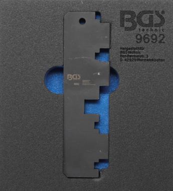 Bgs Technic Nokkenas afstelgereedschap voor Ford 1.6 EcoBoost