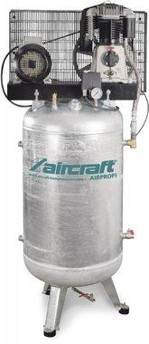 Zuigercompressor 10 bar - 270 liter -850x710x1.950mm