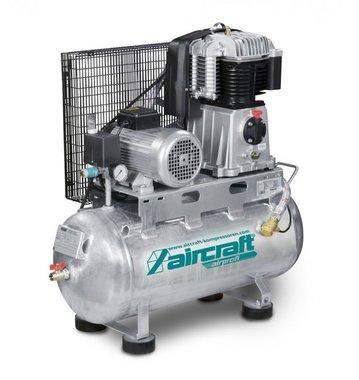 Compacte bijzetcompressoren 13 bar - 75 liter