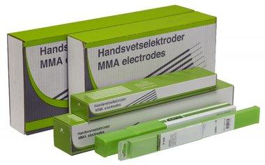 Basisch beklede elektroden 4mm -6kg