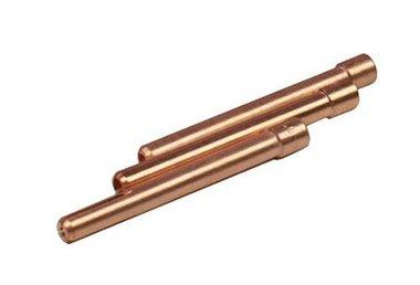 Elektrode houder 4.0 e-cu voor WP-26TORCH x10 stuks