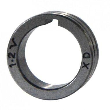 Doorvoerrol voor MIG350I-4R -1.0-1.2mm