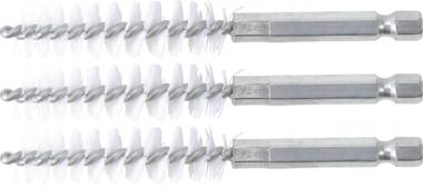 Bgs Technic Borstelschijf | 13 mm | 6,3 mm (1/4) | 3-dlg