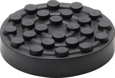 Bgs Technic Rubberschijf voor hefplatforms diameter 120 mm