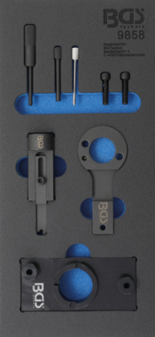 Bgs Technic Motorafstelset voor Opel / Vauxhall 2.0 CDTi / EcoFLEX