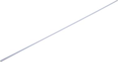 Bgs Technic T-plexi-lijst zelfklevend 1250 mm