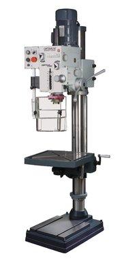 Kolom boorfreesmachine mechanische voedingen diameter 32 mm