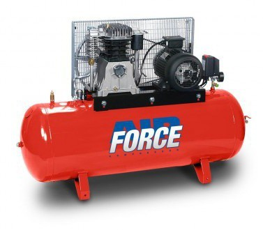 Compressor 500 liter 255kg