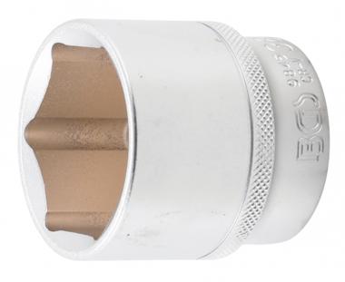 Bgs Technic Dopsleutel zeskant 12,5 mm (1/2) 38 mm