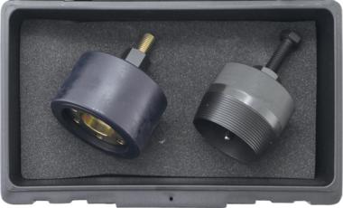 Bgs Technic Krukas-radiaaldichtring-gereedschapsset voor BMW N20 / N26