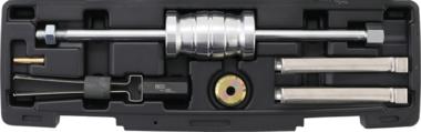 Bgs Technic Benzine-injectieverstuiver-uittrekker-set voor Ford, Volvo