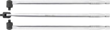 Kniesleutel 10 mm (3/8) 450 mm