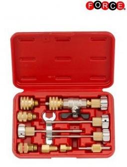 Airco ventiel demontage / montage set