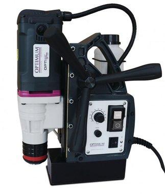 Magneetboormachine variabele toeren diameter 35 x 35 mm