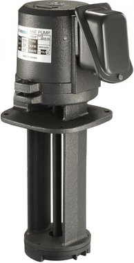 Koelvloeistofpomp, insteeklengte 130 mm, 0,15 kw, 3x400V
