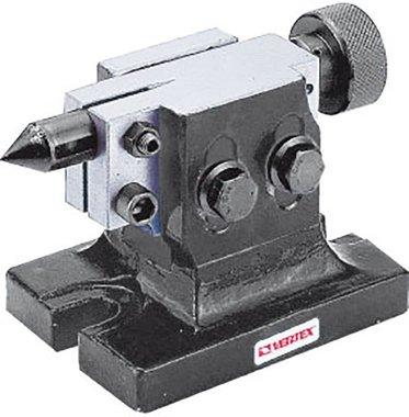 Verstelbaar tegencenter voor verdeelapparaten 115 - 150 mm