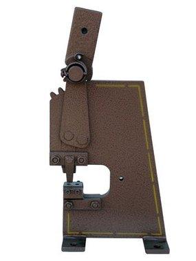 Ponseenheid diameter 18 - 3,5mm