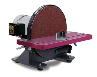 Schijfschuurmachine diameter 300mm
