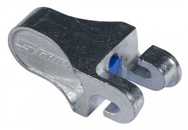 Gripple T-Clip1 1,8-3,25 mm (verpakt per 20 stuks)