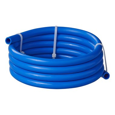 Drinkwaterslang blauw 2,50M / 10x15mm