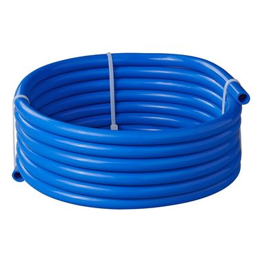 Drinkwaterslang blauw 5,00M / 10x15mm