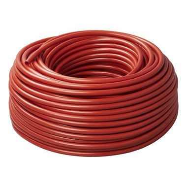 Drinkwaterslang rood 100M / 10x15mm