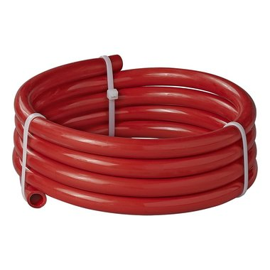 Drinkwaterslang rood 2,50M / 10x15mm