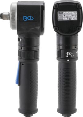 Lucht slagmoersleutel haaks 12,5 mm (1/2) 550 Nm