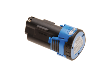 Bgs Technic Reserve accu Li-Ion 12 V / 1,3 Ah voor BGS-9257