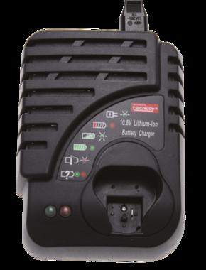 Bgs Technic Oplader voor BGS-4019, 9931, 8496